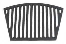 BG140 - Art Deco basket grate